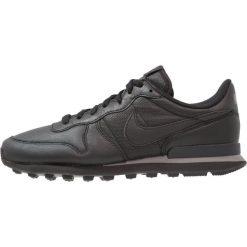 Tenisówki męskie: Nike Sportswear INTERNATIONALIST Tenisówki i Trampki black