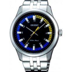 Zegarki męskie: Zegarek męski Orient Quartz Sporty SQC0U005F0