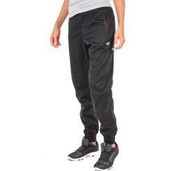Spodnie dresowe damskie: 4f Spodnie trekkingowe damskie H4Z17-SPDT001 czarne r. S