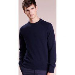 PS by Paul Smith Sweter navy. Niebieskie swetry klasyczne męskie marki PS by Paul Smith, m, z materiału. W wyprzedaży za 571,35 zł.