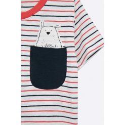 T-shirty chłopięce polo: Name it – T-shirt dziecięcy 92-128 cm