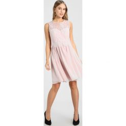 Sukienki hiszpanki: Dorothy Perkins Petite LOLA PROM DRESS Sukienka koktajlowa blush