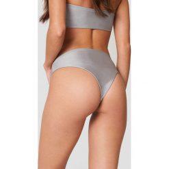 FAYT Dół od bikini Elijah - Grey. Szare bikini FAYT. Za 84,95 zł.