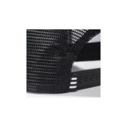 Czapki z daszkiem adidas  Czapka Trefoil Trucker. Czarne czapki męskie Adidas. Za 89,95 zł.