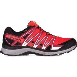 Buty sportowe męskie: Salomon Buty męskie XA Lite GTX Fiery Red/Red Dahlia r. 42 (393313)