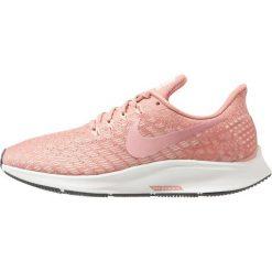 Nike Performance AIR ZOOM PEGASUS  Obuwie do biegania treningowe rust pink/tropical pink/guava ice/pink tint/thunder grey/summit white. Brązowe buty do biegania damskie marki N/A, w kolorowe wzory. Za 499,00 zł.