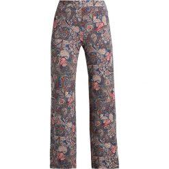 Ilse Jacobsen SOUL Spodnie treningowe blue teal. Brązowe bryczesy damskie marki Alma en Pena, z materiału, na obcasie. W wyprzedaży za 383,20 zł.