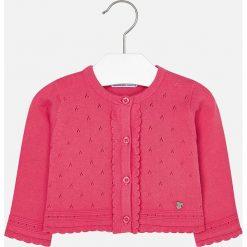 Swetry dziewczęce: Mayoral – Kardigan dziecięcy 68-98 cm