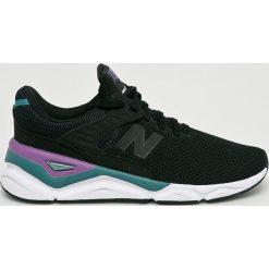 New Balance - Buty WSX90CLB. Szare buty sportowe damskie New Balance. W wyprzedaży za 399,90 zł.