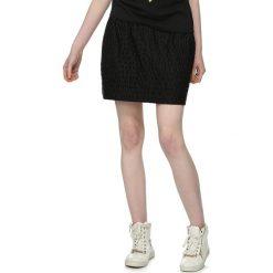Minispódniczki: Spódnica w kolorze czarnym