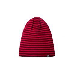 COLOR KIDS  Czapka Beanie Sullivan - niebieski. Niebieskie czapeczki niemowlęce Color Kids, z materiału. Za 55,00 zł.