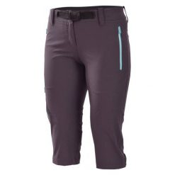 Bryczesy damskie: Northfinder Spodnie Outdoorowe Wendy Gray M