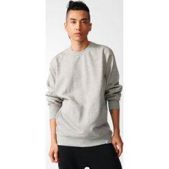 Bluza adidas XbyO Crew Sweatshirt (BQ3079). Brązowe bluzy męskie Adidas, m, z bawełny. Za 98,99 zł.