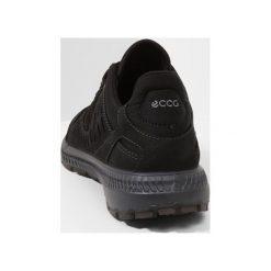 Ecco TERRAWALK Obuwie hikingowe black. Czarne buty sportowe męskie marki The North Face. W wyprzedaży za 419,30 zł.