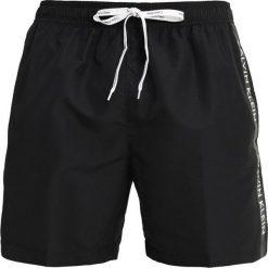 Bielizna męska: Calvin Klein Swimwear MEDIUM DRAWSTRING Szorty kąpielowe black