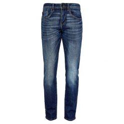 S.Oliver Jeansy Męskie 32/34 Ciemnoniebieskie. Szare jeansy męskie relaxed fit S.Oliver. Za 199,00 zł.