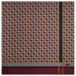 Chusty damskie: Versace 19.69 Chusta Damska Czerwony