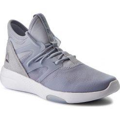 Buty Reebok - Hayasu BS5904 Grey/Slvr/Wht/Ele Flash. Szare buty do fitnessu damskie marki KALENJI, z gumy. W wyprzedaży za 269,00 zł.