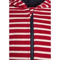 Swetry chłopięce: JoJo Maman Bébé REVERSIBLE ZIP Kardigan navy
