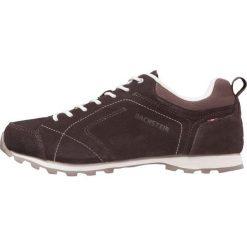 Dachstein SKYWALK LC  Obuwie hikingowe brown/offwhite. Brązowe buty skate męskie Dachstein, z gumy, outdoorowe. W wyprzedaży za 343,20 zł.