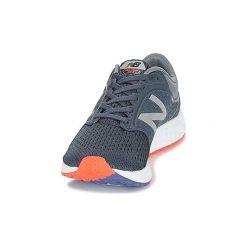 Buty do biegania New Balance  ZANTE. Czerwone buty do biegania damskie marki New Balance, z gumy. Za 423,20 zł.