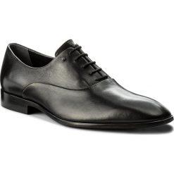 Półbuty BALDOWSKI - M00224-0696-008 Skóra Czarna. Czarne buty wizytowe męskie Baldowski, ze skóry. W wyprzedaży za 399,00 zł.