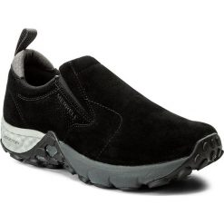 Derby męskie: Półbuty MERRELL - Jungle Moc Ac+ J91701 Black
