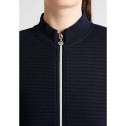 Bluzy damskie: Limited Sports SVEA Bluza rozpinana eclipse blue