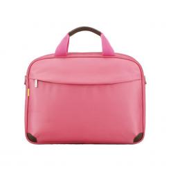 """Sumdex PON-451PK 12"""" - 14"""" różowa. Czerwone torby na laptopa Sumdex. Za 85,00 zł."""