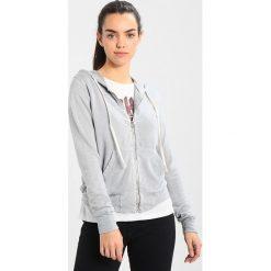 Bluzy rozpinane damskie: Sundry STAR Bluza rozpinana vintage silver