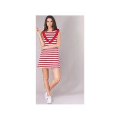 Sukienki hiszpanki: Sukienki krótkie Compania Fantastica  SUBURB