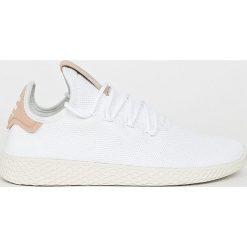 Buty skate męskie: adidas Originals - Buty Pharrell Williams Tennis HU