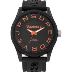 Zegarki męskie: Zegarek męski Superdry Tokyo SYG145B