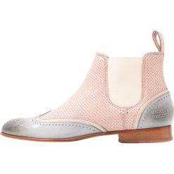 Botki damskie lity: Melvin & Hamilton SALLY Ankle boot oxygen/nude/pale rose