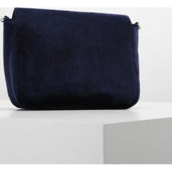 Torebki klasyczne damskie: Becksöndergaard Torba na ramię medieval blue