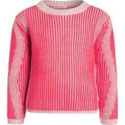 Billieblush Sweter fuchsia. Czerwone swetry chłopięce Billieblush, z bawełny. W wyprzedaży za 129,35 zł.