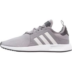 Adidas Originals X_PLR Tenisówki i Trampki grey three/footwear white/carbon. Szare tenisówki męskie adidas Originals, z materiału. Za 379,00 zł.