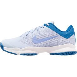 Nike Performance AIR ZOOM ULTRA Obuwie multicourt royal tint/monarch purple/white/military blue. Niebieskie buty do tenisu damskie marki Nike Performance, z gumy. Za 379,00 zł.