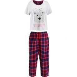 Piżamy damskie: Evans STAR GAZER  Piżama grey