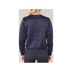 Bluzy G-Star Raw  DALCIE CROPPED R SW WMN L/S. Czerwone bluzy damskie marki G-Star RAW, l, z bawełny. Za 279,30 zł.