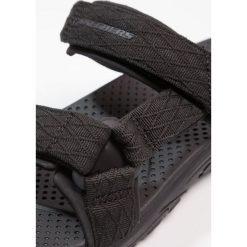 Chodaki męskie: Skechers REGGEAVESALO Klapki black