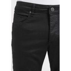 Gabba REY Jeansy Slim Fit black. Czarne jeansy męskie relaxed fit Gabba. Za 459,00 zł.