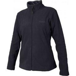 Bluzy rozpinane damskie: Brugi Bluza damska 2AHK-500 Nero r. M
