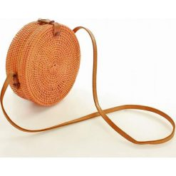 Koszyk torebka pleciona kuferek z bambusa hit mazzini - palermo. Niebieskie kuferki damskie Verostilo, z jeansu, na ramię. Za 279,00 zł.