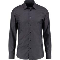 Koszule męskie na spinki: Lab Pal Zileri STRONG LOOK Koszula biznesowa grey