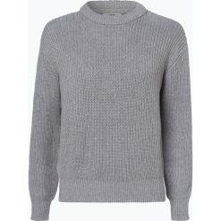 Swetry klasyczne damskie: Minimum - Sweter damski – Mikala, szary