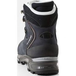 Buty zimowe damskie: Lowa MAURIA  Buty trekkingowe dunkelblau/grau