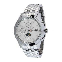 """Zegarki męskie: Zegarek """"CA120117"""" w kolorze srebrno-białym"""