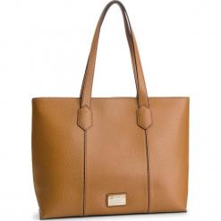 Torebka EMPORIO ARMANI - Y3D117 YH22A 80009 Cuoio. Brązowe torebki klasyczne damskie Emporio Armani, ze skóry ekologicznej. Za 809,00 zł.