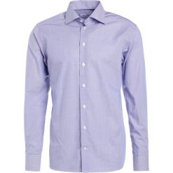 Koszule męskie na spinki: Eton SLIM FIT Koszula biznesowa royal blue